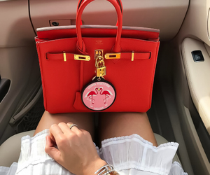chic, fancy, and rich image