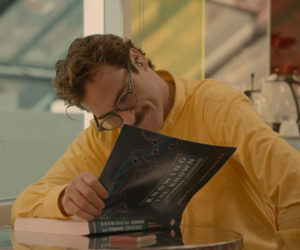 her, movie, and Joaquim Phoenix image