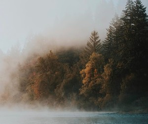 adventure, cold, and fall image