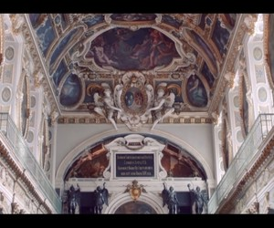 architecture, church, and born to die image