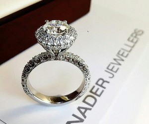 amazing, jewellery, and ring image