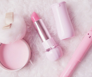 cosmetics, makeup, and etude house image