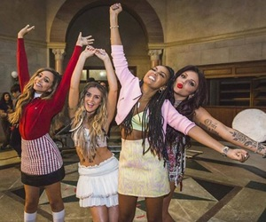black magic, little mix, and lm image