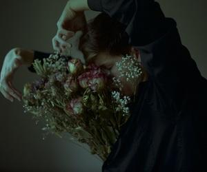 flowers, alternative, and art image