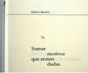book, frases, and letra image