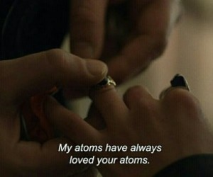 astrid berges and i origins image