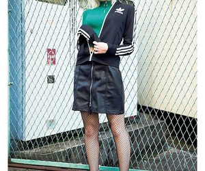 japanese fashion, streetstyle, and cute japanese model image