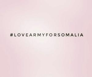 humanity, somalia, and donate image