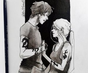 Hot, julian blackthorn, and pretty image