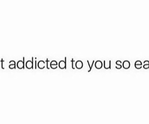 addict, addicted, and crush image