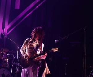 guitar, jrock, and music image