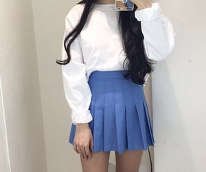 clothes, fashion, and ulzzang image