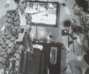 g-dragon, T.O.P, and choi seung hyun image