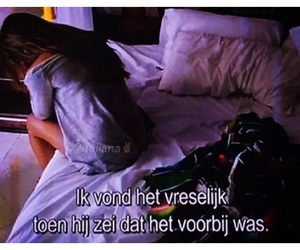 nederlands, quotes, and vreselijk image