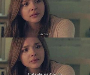 love, if i stay, and sacrifice image