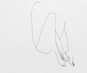 art, body, and minimalism image