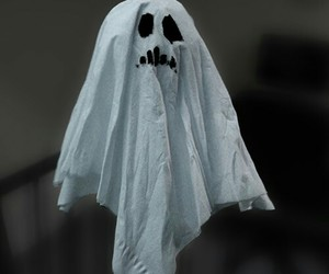 creepy, horror, and ghost image