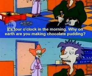rugrats, funny, and life image