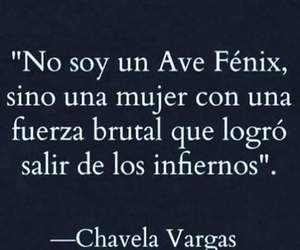 frases and chavela vargas image
