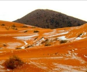 landscape photography, Sahara, and orange image