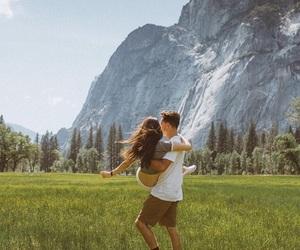 adventure, boy, and boyfriend image
