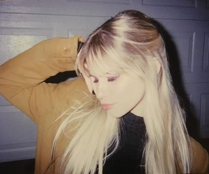 carlson young, celebrity, and scream image