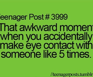 teenager post, awkward, and lol image
