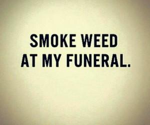 weed and smoke image