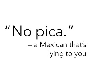 funny and mexican image