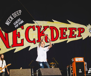 neck deep and pop punk image