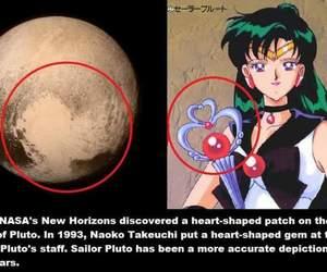 anime, heart, and sailor moon image