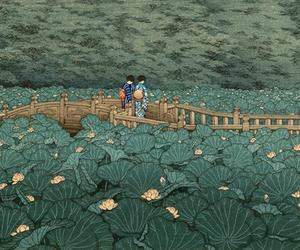 paisaje anime image