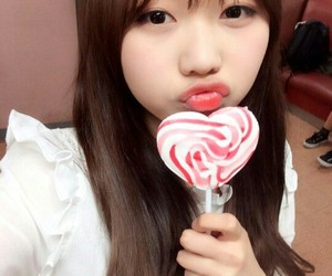 kpop, sujeong lovelyz, and lovelinus image