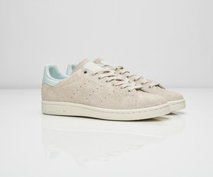 adidas, beige, and shoes image