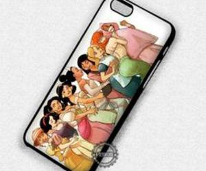 cartoon, phone cases, and iphone5s image