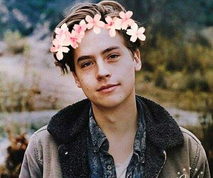 bae, flower, and sweet image