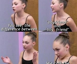 funny, boyfriend, and friendzone image