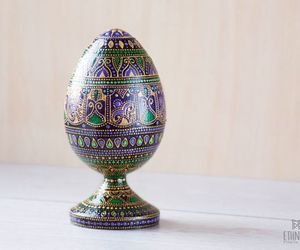 etsy, purple, and easter gift image