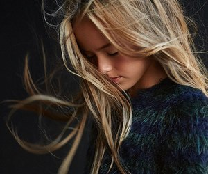 beautiful, model, and kristina pimenova image