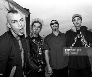 90s, punk, and rancid image