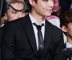exo, lay, and zhang yixing image