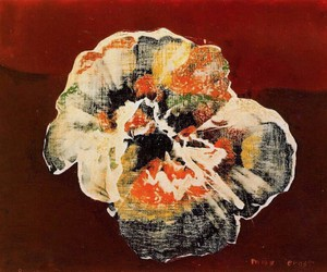 Max Ernst, art, and red image