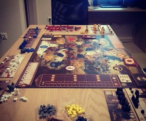 board games image