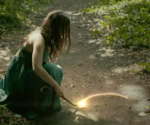 celtic, fantasy, and magic image