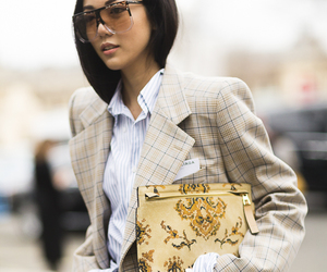 Balenciaga, mode, and fashion image