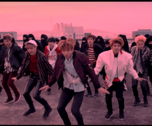 dance, not today, and bts <3 image