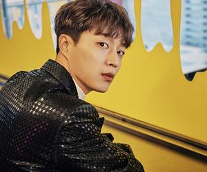 gikwang, b2ast, and junhyung image
