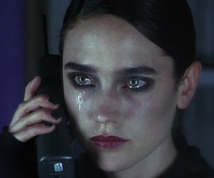 requiem for a dream, jennifer connelly, and movie image