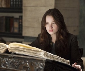 beautiful creatures, book, and lena duchannes image