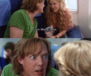 scooby doo, funny, and mary jane image